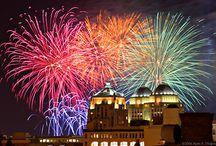 Fireworks / by Milli Toom