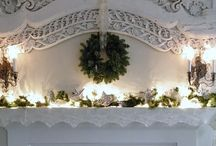 Christmas / by Andrea Paulin