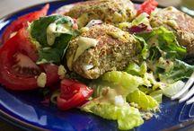 vegean recipes / by Kay Huey