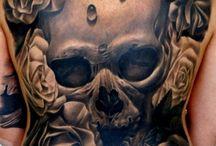 Tattoos lover <3 / by Cid Bạc Sỉu