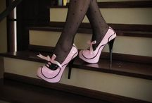 Stiletto Love / by Lisa Thelin