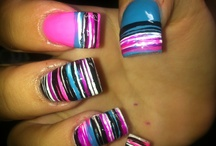 Nails / by Ariel