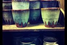 Pottery / by Matt Jarry