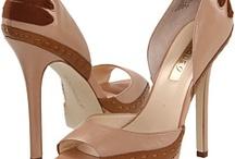 Shoes, shoes, shoes! / by Amanda Gavalier