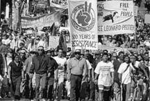 American Indian Movement / by Spirit of the Wolf
