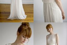 Wedding Dresses / by Lizz