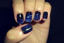 Nails / by Liz Wheeler