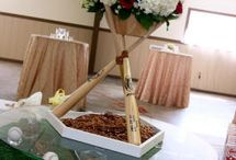 Wedding ideas...and more / by Donna Haase Brendle