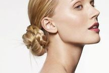 Everyday Hair and Beauty Ideas / The best ideas and products for your everyday beauty needs. / by Real Simple