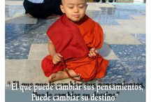 Budismo / by Manuel González Padrón