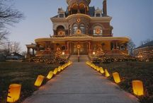 Kokomo, Indiana!  My home town! / by Megan Hart