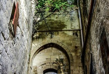 My Home Town - Nablus  / by Kitty Cat