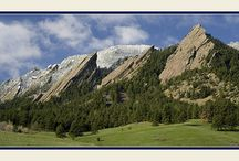 Quintessential Boulder  / by Boulder Inn Plus