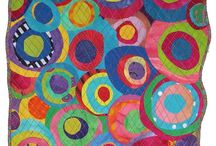 art and quilts / by Linda Sachs