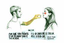 Ilustracions / by Maria Santonja