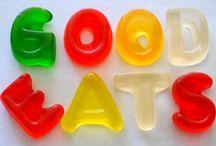 Mmmmmm...food / A girls gotta eat!  / by Elora Murray