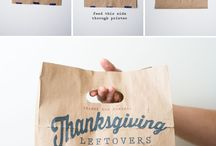 Thanksgiving Recipes / Getting prepped for the big day. / by OneSweetAppetite.com