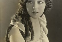Jobyna Ralston / by Musings by * Victorine *