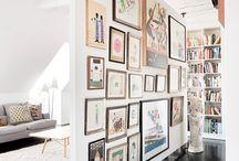 home interior / by Josie Ho