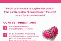 Giveaways / by beautyblender