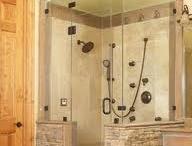 Bathroom Dreamin' / by Lori Robinett