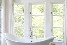 BATHROOM beauties / by Lisa Magner