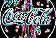 Coca Cola / by Darlyne Crow