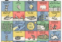 Books Worth Reading / by Lauren Sinreich