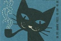 Kitty Love  / by Nancy Smith