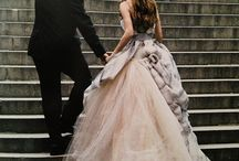 Gowns / by Lipa