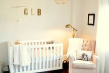nursery ideas. / by Khondwani Mukunta