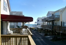 Vacation Homes Myrtle Beach Area / by Michelle Rotterman