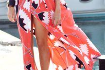 my style & fashion / by Nina Arias