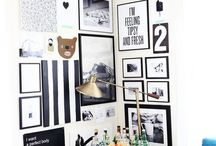 Welcome Home / Easy tips and tricks to personalize your space and make your campus home feel a little bit cozier without breaking the bank.  / by Marquette University