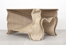 furniture / by abrie auret