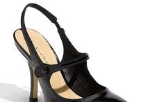 Shoes, Shoes, More Shoes! / by Michelle Schultz