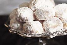 Cookies / by Manu Mel