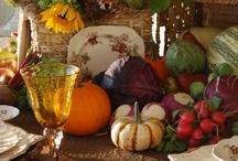 Fall Harvest Ideas / by Gassafy Wholesale Florist