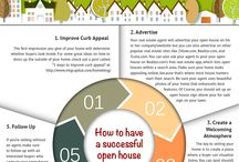 Realtor Info / by Michelle Moore