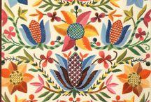 Esto patterns / by Sharon Salu