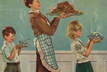Thanksgiving! / by LouAnn Bunch