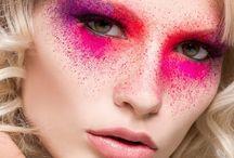 Creative MakeUp / by Marci Stuchlikova