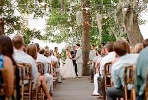 PARTIES! & Weddings / by Menchu Madriaga