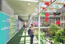BCCH - New Building Development - BC Children's Hospital / by BC Children's Hospital Patient & Family Advisory