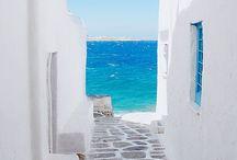 I Need A Vacation / by Deidre Elaine