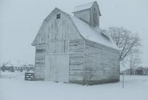 I Love Barns / by Janet McCarthy