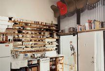 kitchen / by ailuij