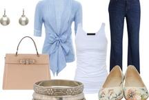 Dress Me / by Aimee Rendon Cowdin
