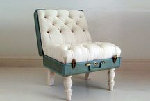 furniture / by JR