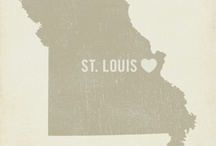 I'm from the Lou and I'm PROUD / by Katie Bech